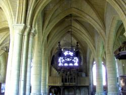 l'orgue Boizard